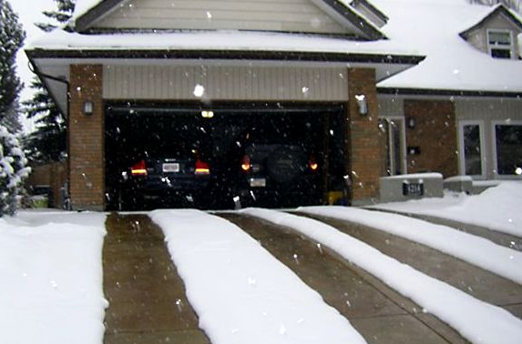 Driveways heated driveways colorado curbscapes inc various driveways solutioingenieria Choice Image